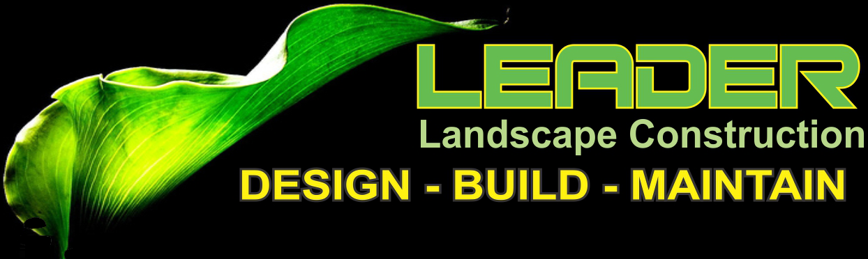 Leader Landscaping Construction | Landscape Contractors GTA